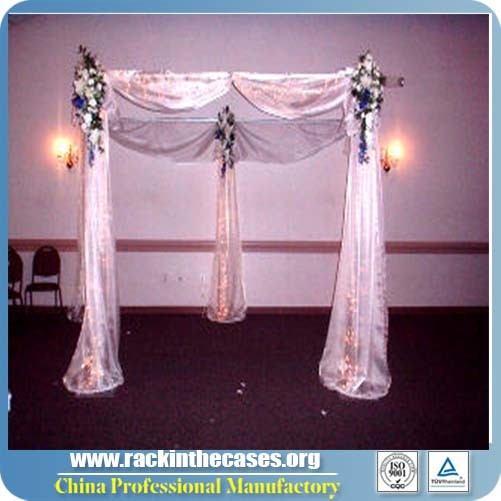 2017 Fast Install Pipe Drape Kits Photobooth for Rental