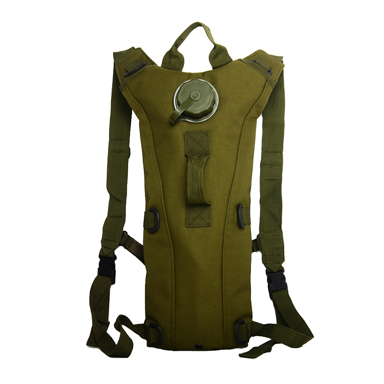 Tactical Military Outdoor Backpack Bag