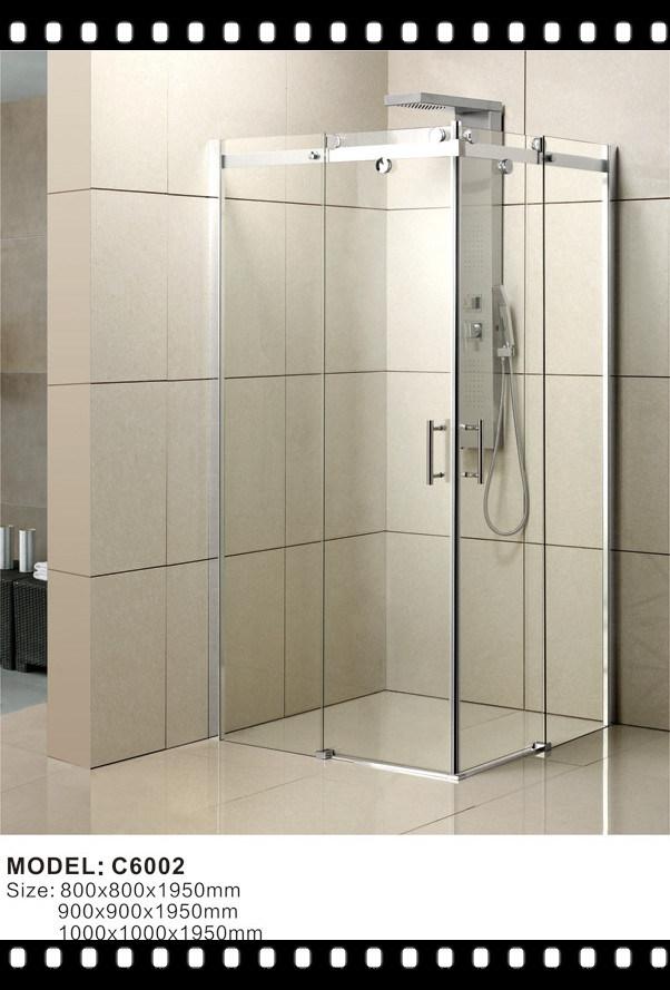 1200X900mm France Market Like Shower Enclosures Hot Sales