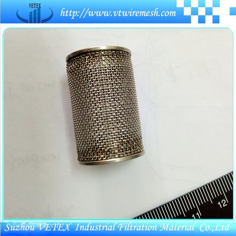 Stainless Steel Strainer / Filter Element