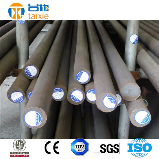 1.2436 Special Tool Steel D7 Round Bar
