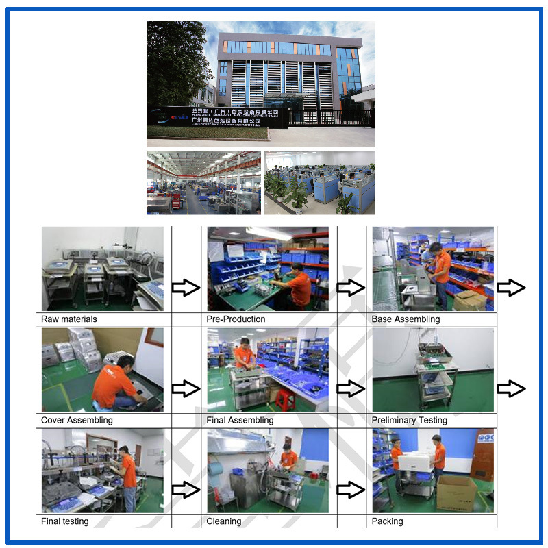 Dod Hi Resolution Labelling and Marking Machine for Packaging