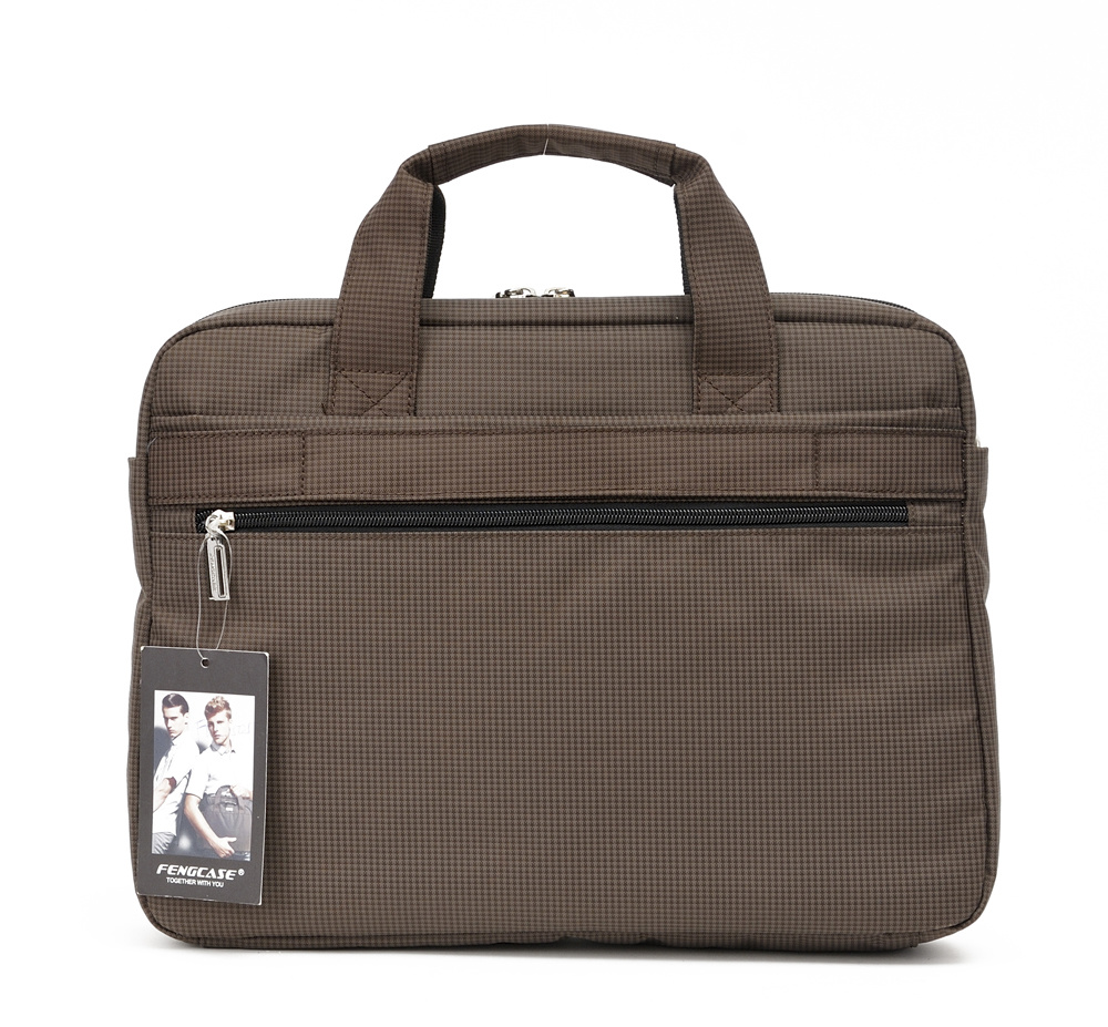 Laptop Computer Notebook Carry Fuction Fashion Business Bag