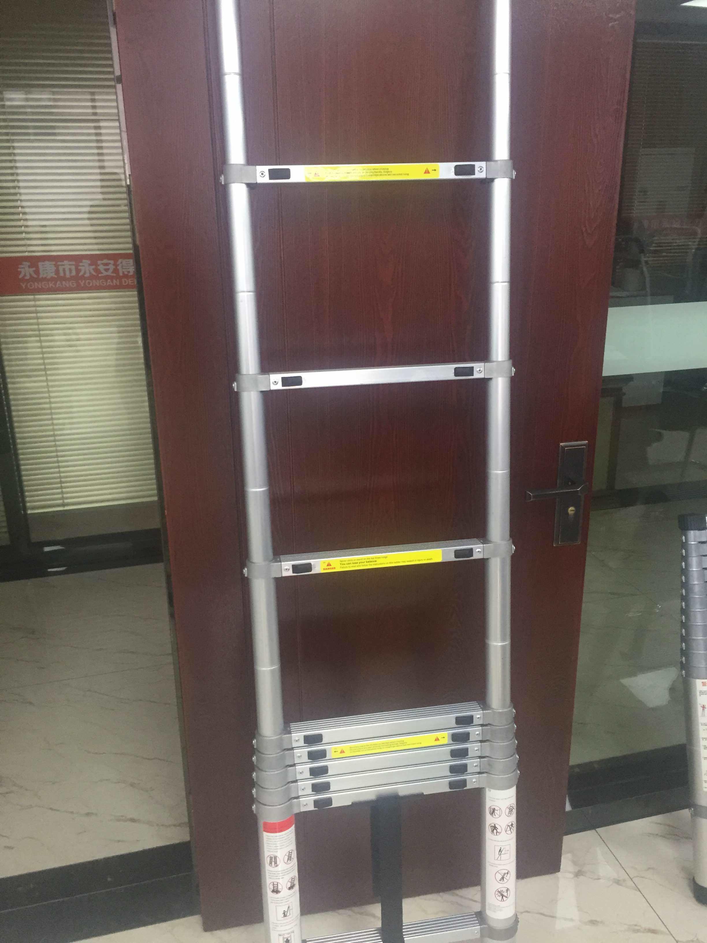 All Aluminum Ladder 2.6m
