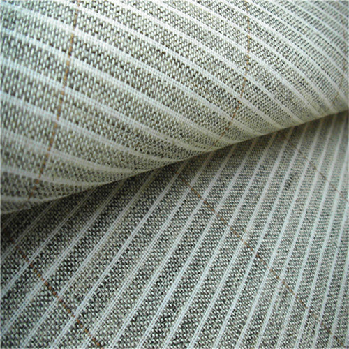 High Quality Horse Hair Interlining for Suit/Bruckram Interlining 939-150