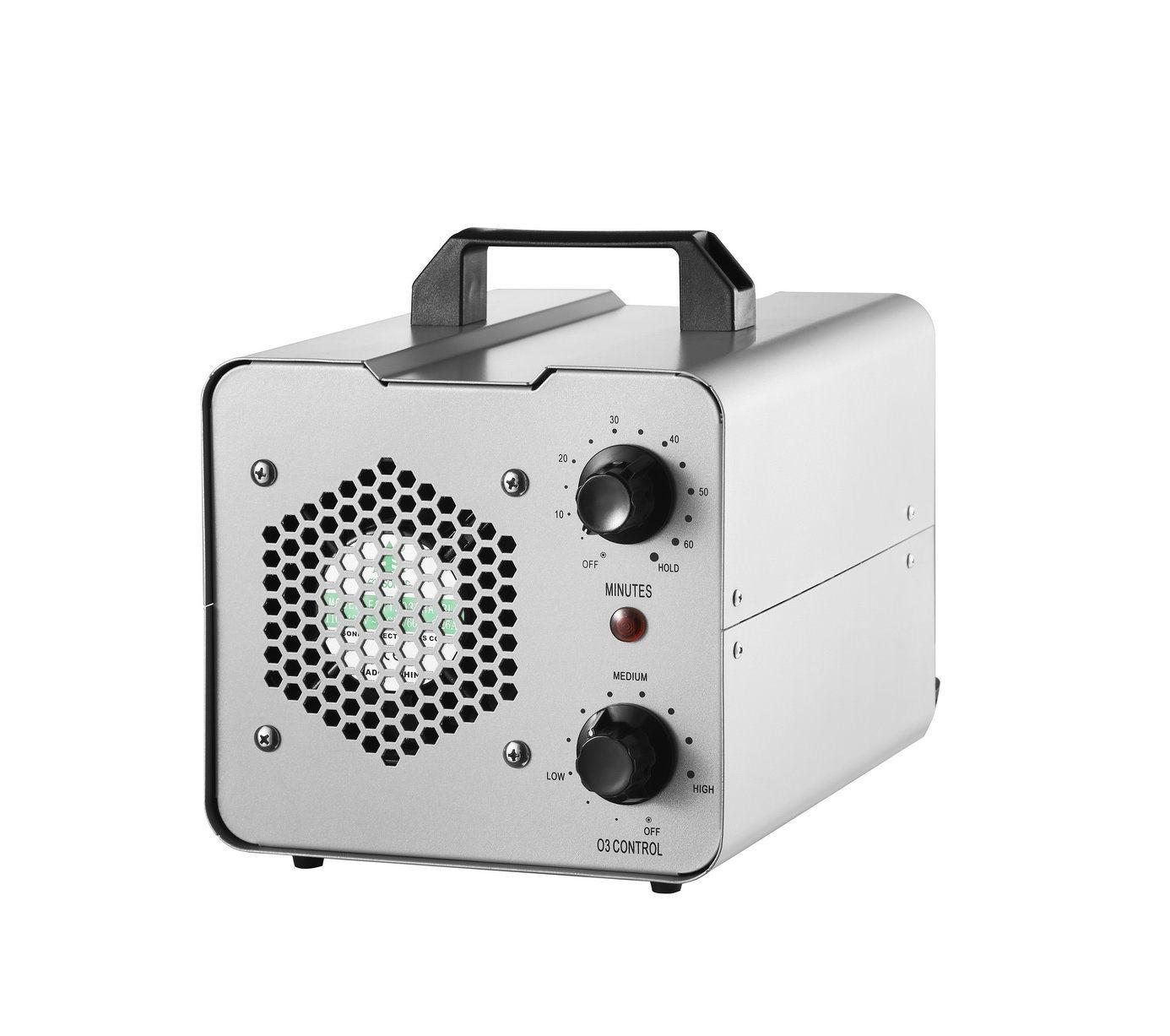 150mg-1200mg Adjustable Ozone Generator with HEPA