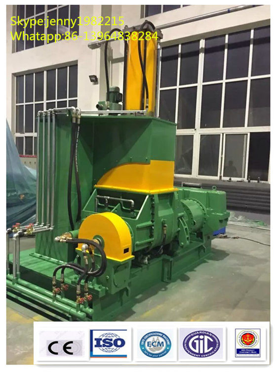 Durable Rotor Mixing Chamber High Efficient Rubber Kneader for Sale