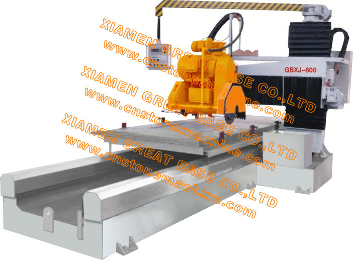 GBXJ-600 Automatic stone profiling machine