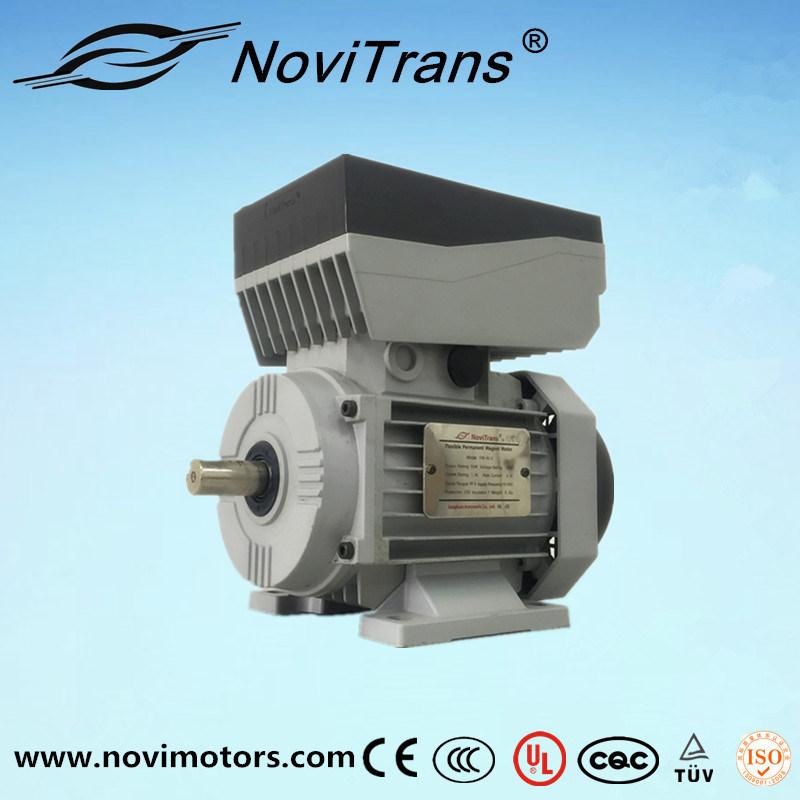 750W Integrated Servo Motor (YVF-80)