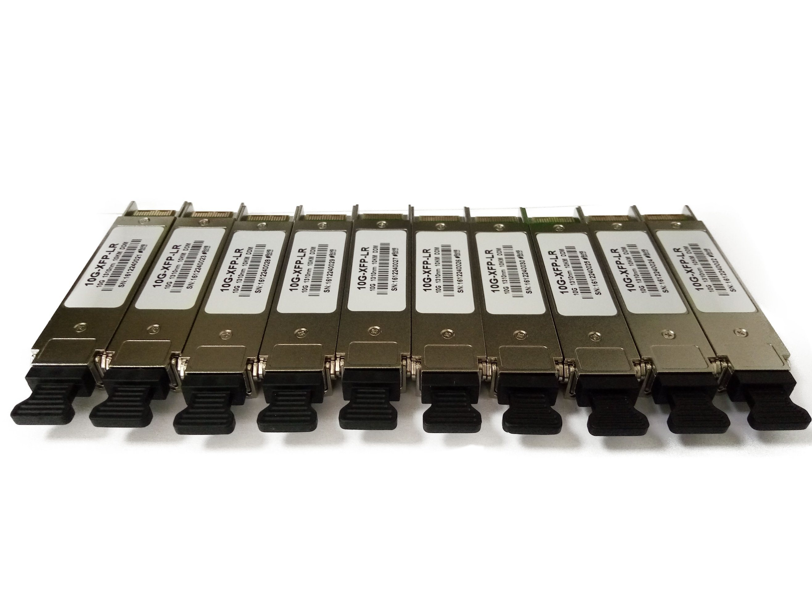 10g Optical Module Transceiver 10km XFP Module