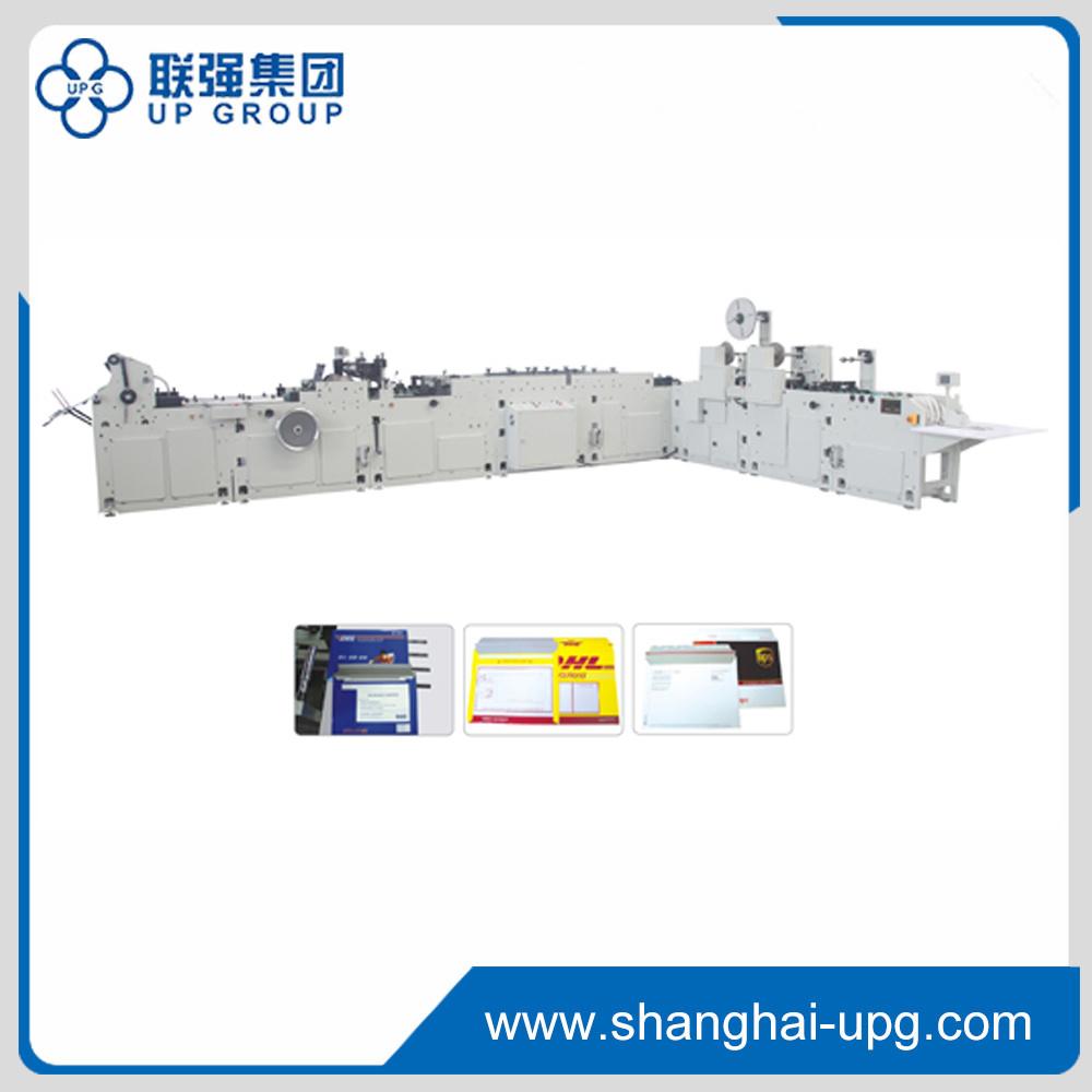 DHL Envelope Making Machine (DHL280)