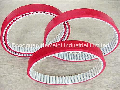 Special Timing Belt for Transmission