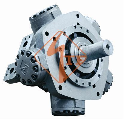 China Hydraulic Motor Stfc200 China Oil Motor Staffa