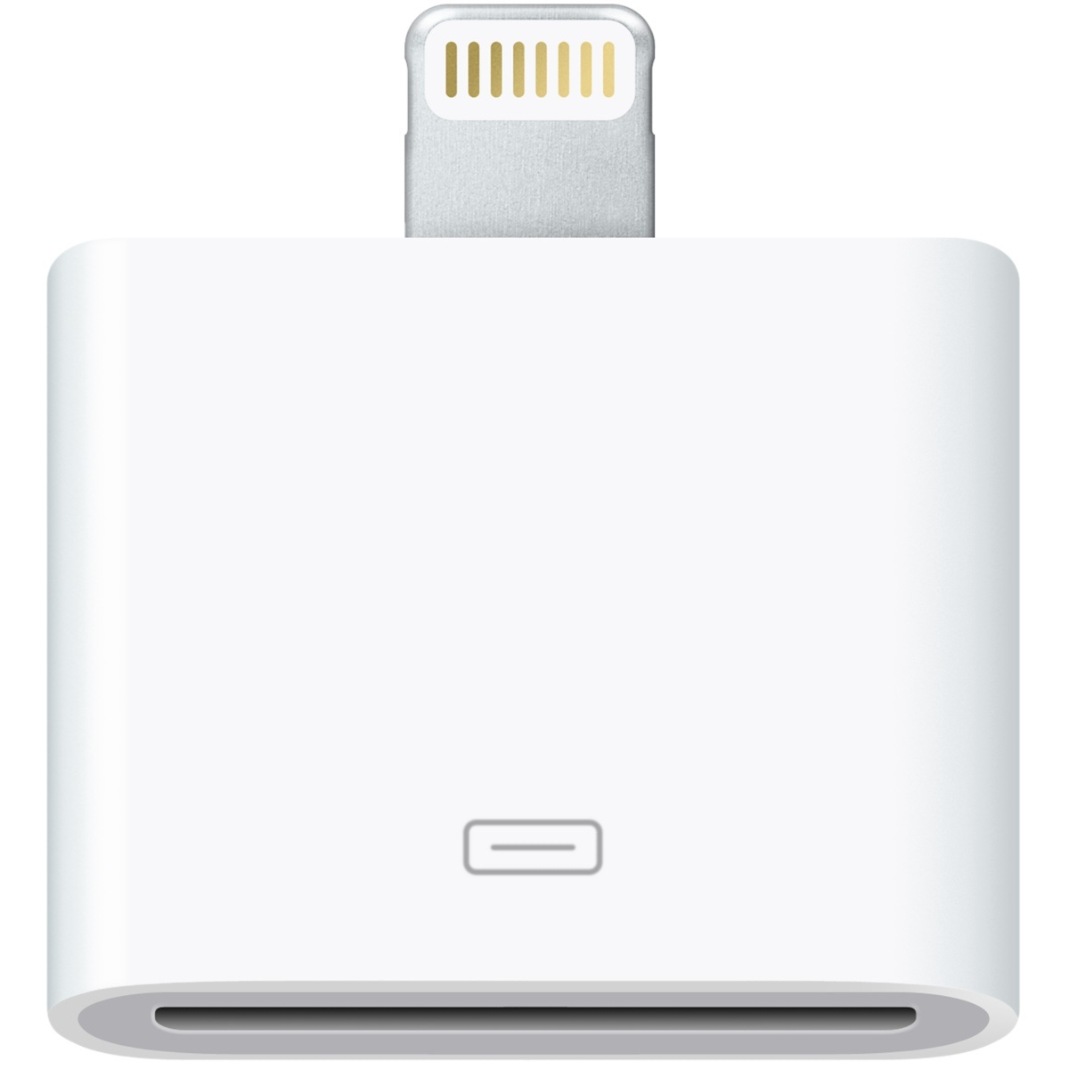 Apple s Lightning Connector: What You Need to Know News