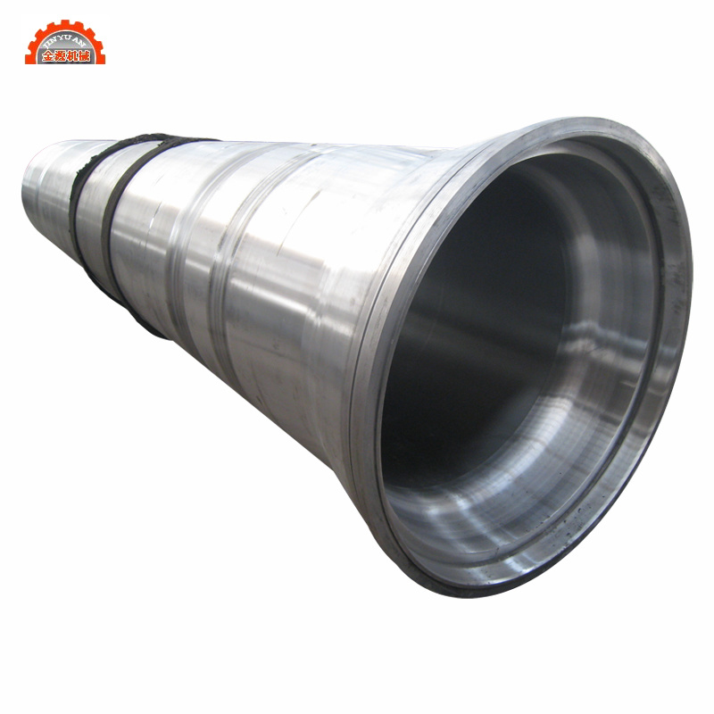 Centrifugal Casting Pipe Mould From Dn80-2600mm