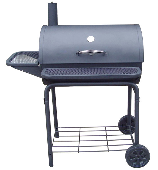 Kingsford 10041907 Masterbuilt Large Black Console Charcoal Grill