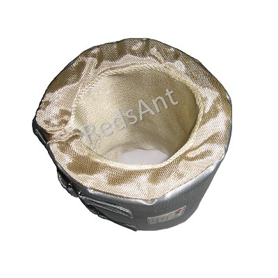 Heat Insulation Blanket for Pipes, Valve, Elbow, Flange, Die Moulds