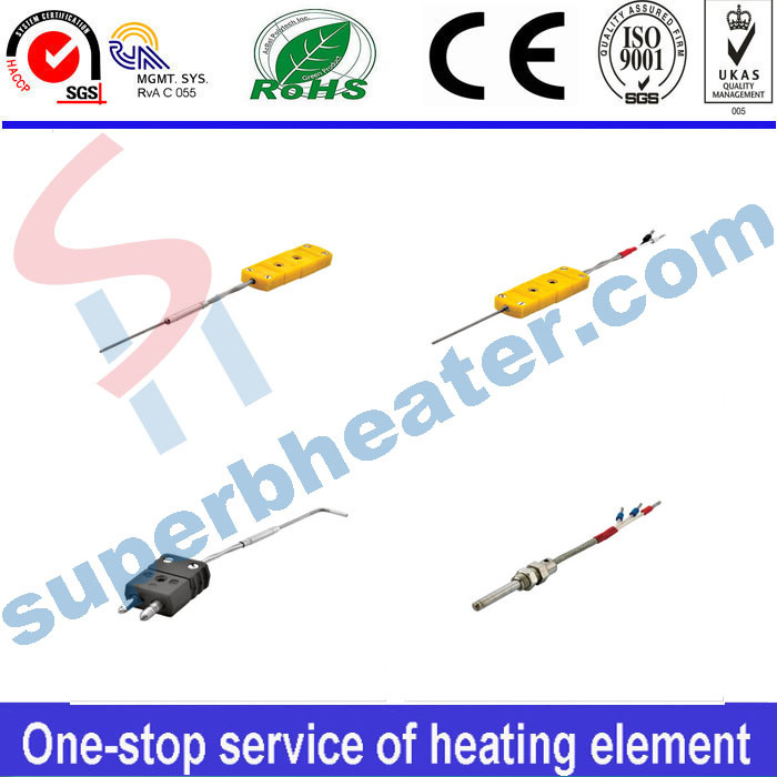 All Kinds of High-Quality Electric Thermocouple