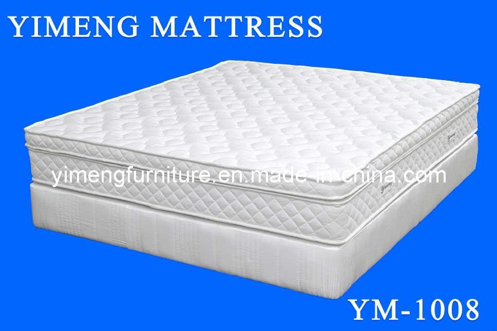 Latex Mattress YM 1008 China Mattresses Latex Mattresses