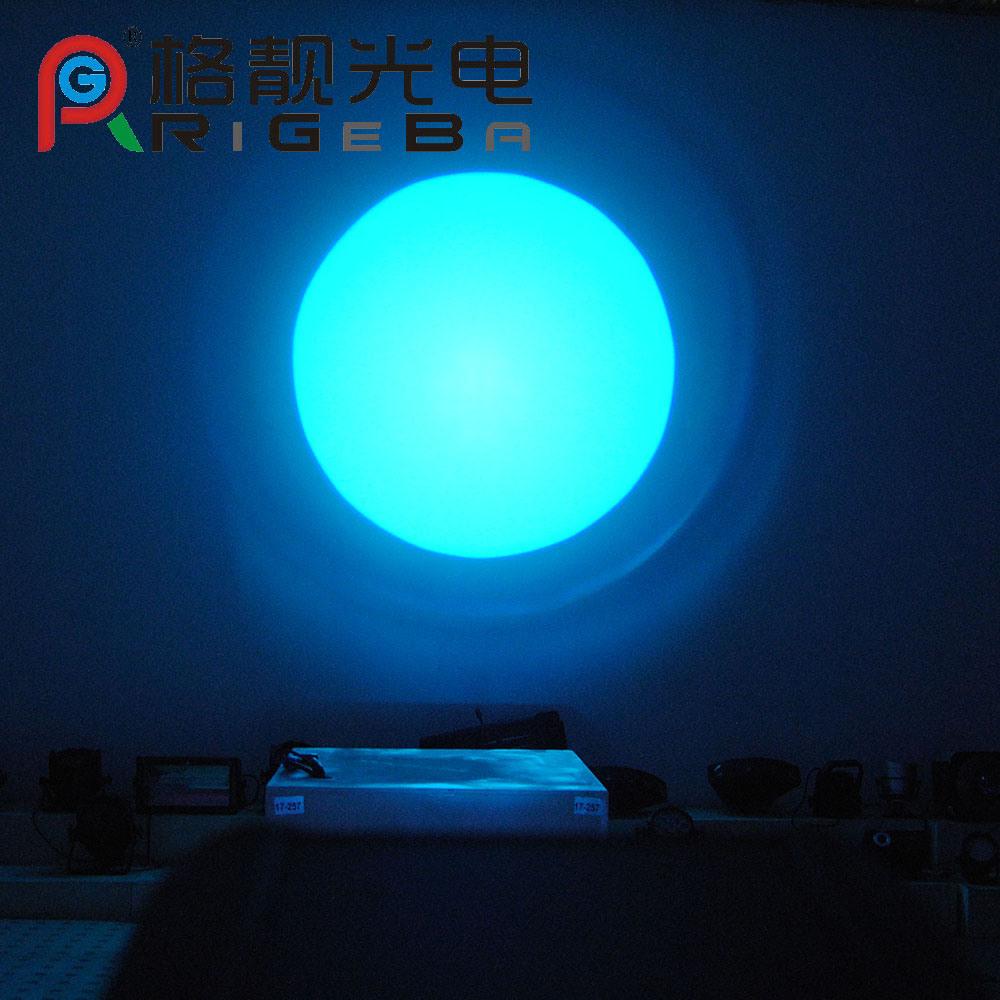 LED Stage Light 200W Follow Spot Light
