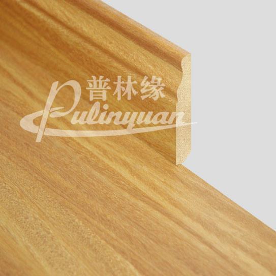 Laminate flooring how to trim laminate flooring for Laminate floor trim