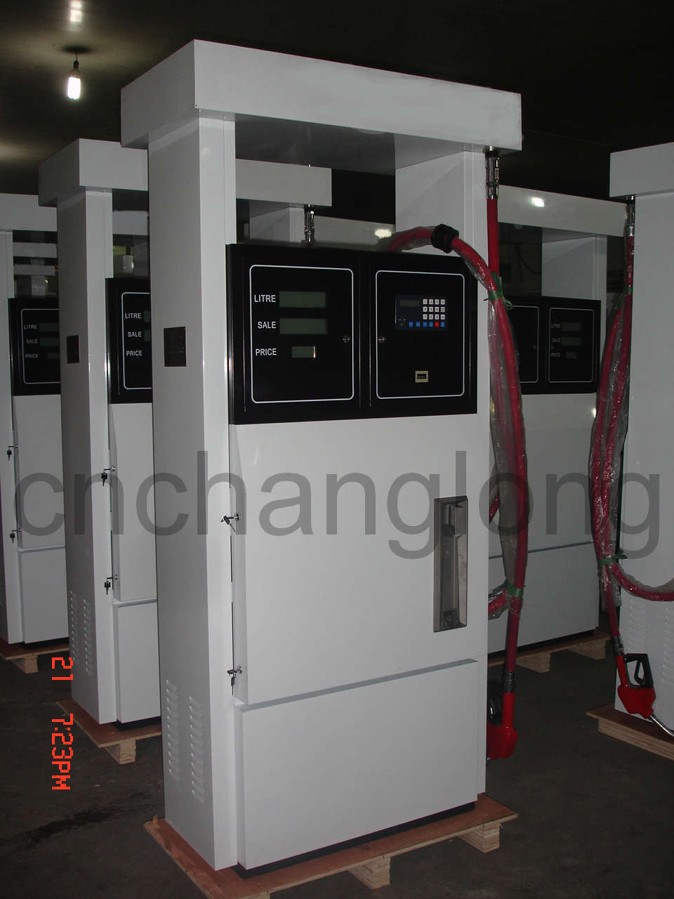 Fuel Dispenser (Risingsun Common Series) (DJY-218A)