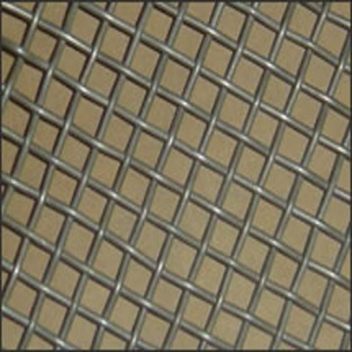 China galvanized square mesh xms photos pictures