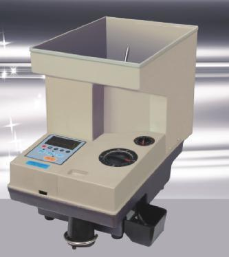 Coin Counter for Any Coin (KX-QD2)