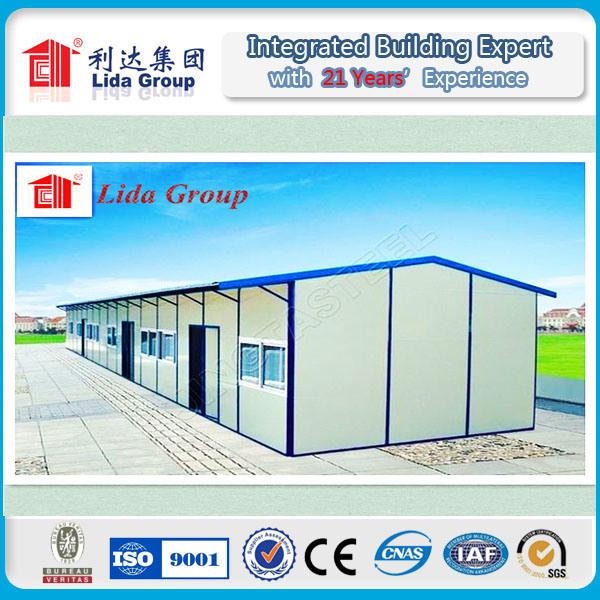 Modular Building Prefabricated