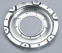 Polished Round Auto Spare Parts