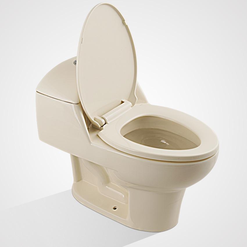 China Ceramic Hot Sale CSA Flush One Piece Toilet