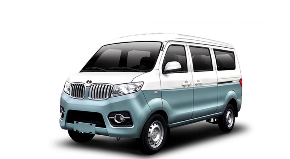 Kingstar Jupiter SL6 7-11 Seats Mini Van