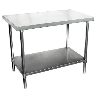 Stainless Steel Work Table (WT-700-900)