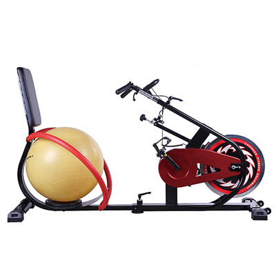 High Quality Commercial Hally Spinning Bike / Exercise Bike (SK-H1000)