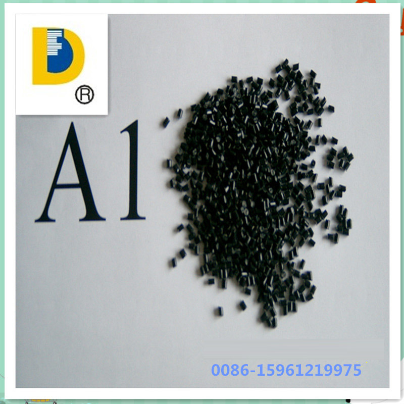 A1 Recycled LDPE Granules Extrusion Grade for Panel (A1 LDPE FOR ACP)