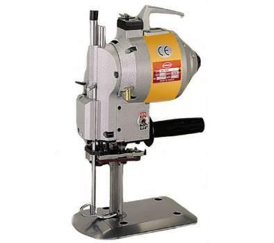 how to use cloth cutting machine