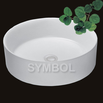 Sink Bowls On Top Of Vanity : Bathroom Vanity Top Bowl (SS-V3111) - China Vessel Sink, Bathroom Bowl