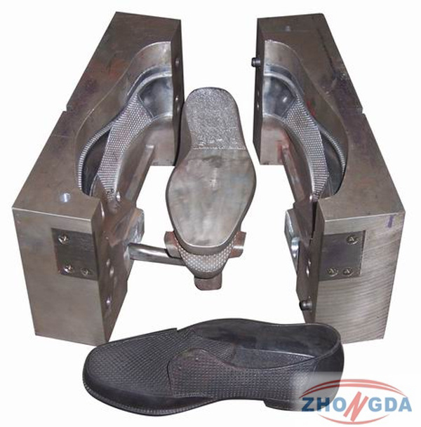 Hight Quality PU Shoe Molds