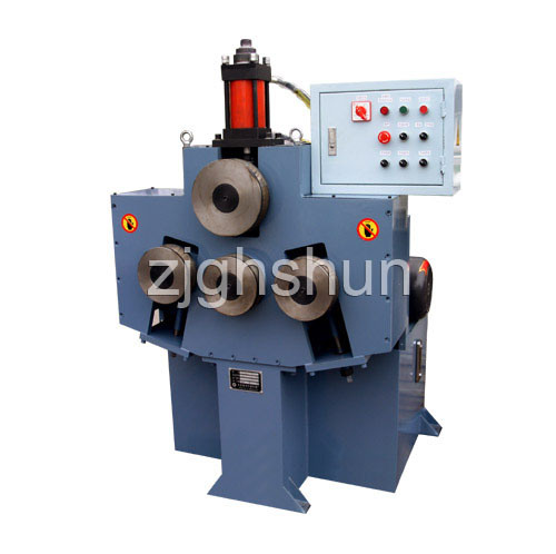 Hydraulic Rolling Machine (GY-50)