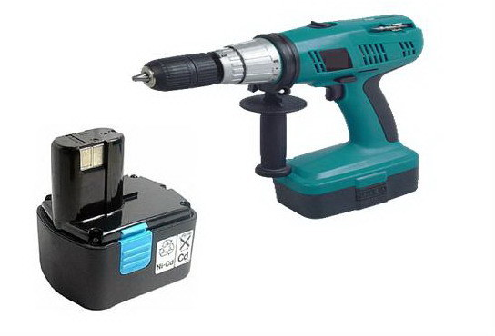 how to keep power tools batteries