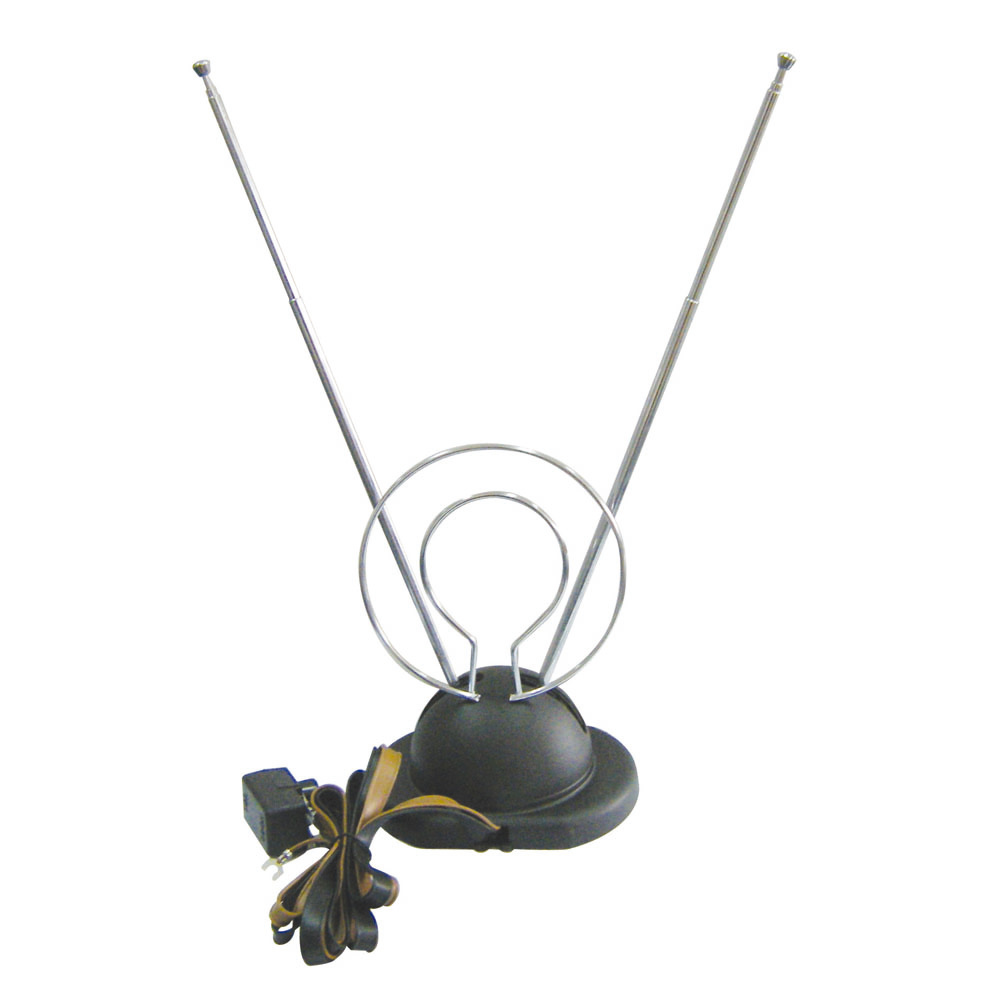 images of TV Indoor Antenna (ZQ-012B)