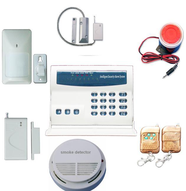 Hardwired home security systems do yourself 28 images Best diy monitored alarm system