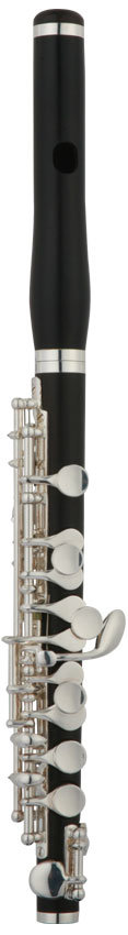 Piccolo/ Ebony Wood Piccolo/ Wind Instrument (PC-1000)