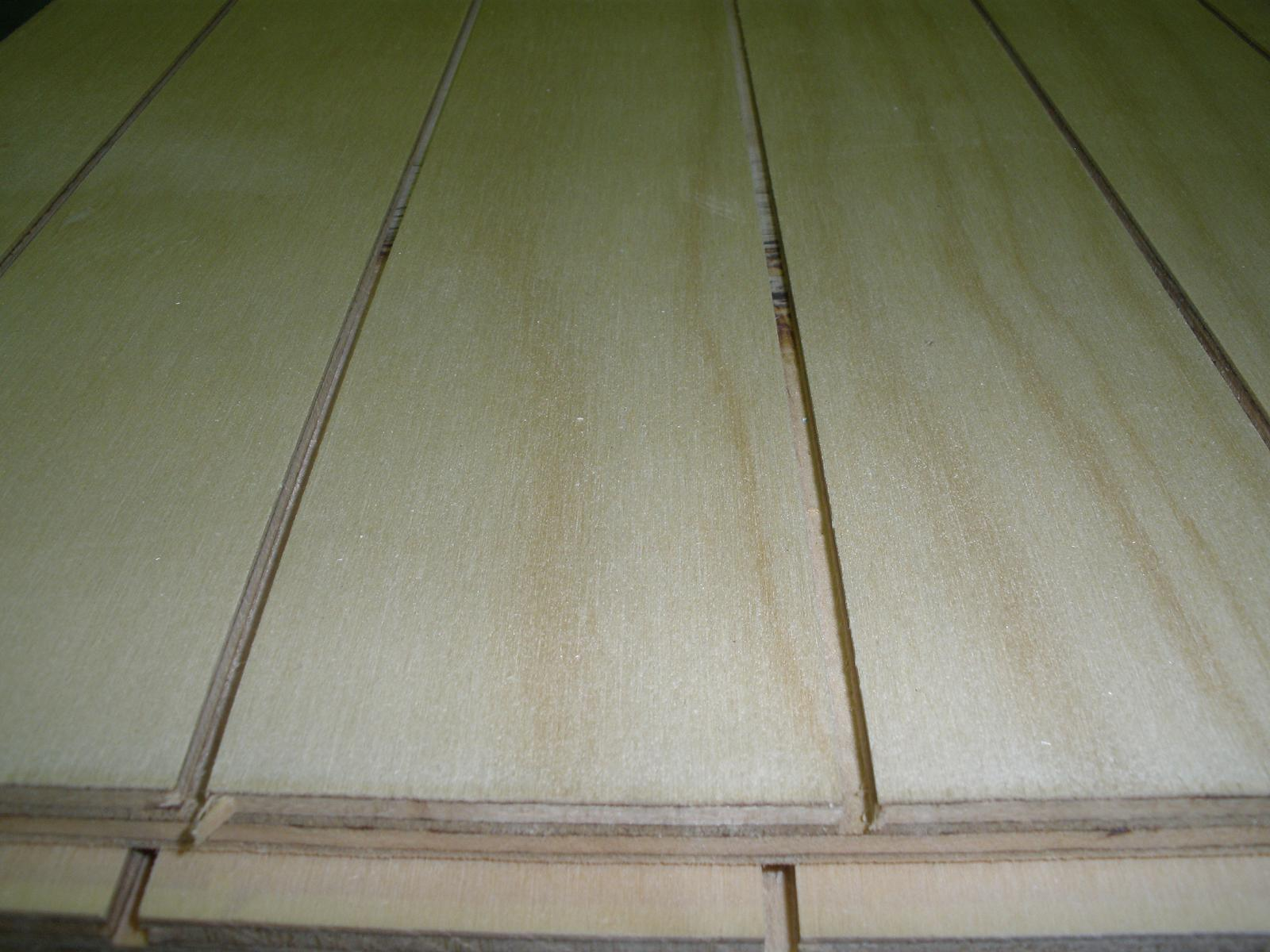 Pine Floor Plywood