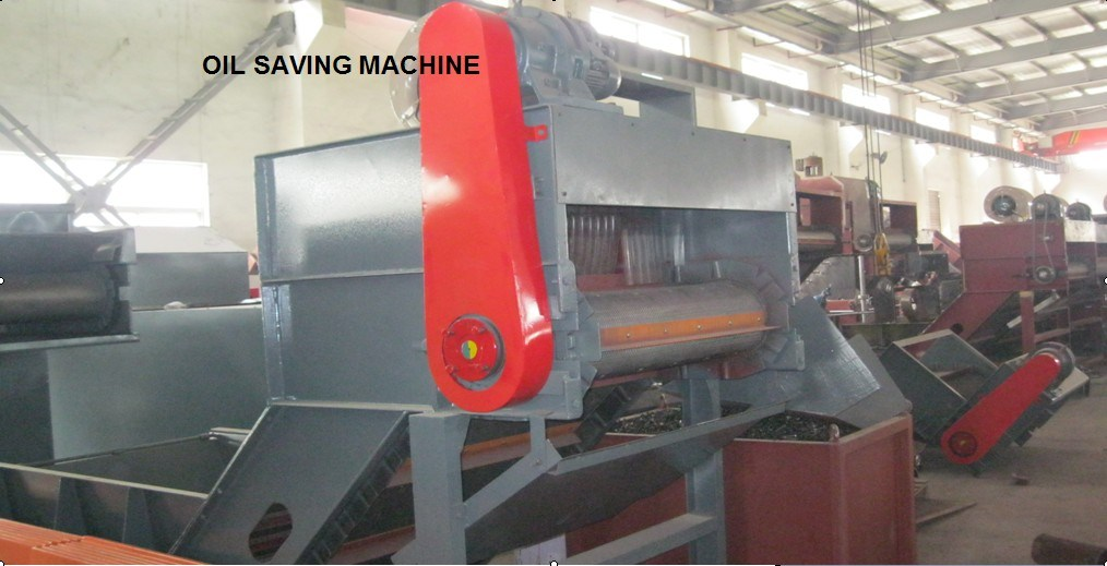 Continuous Mesh-Belt Heat-Treatment Furnace