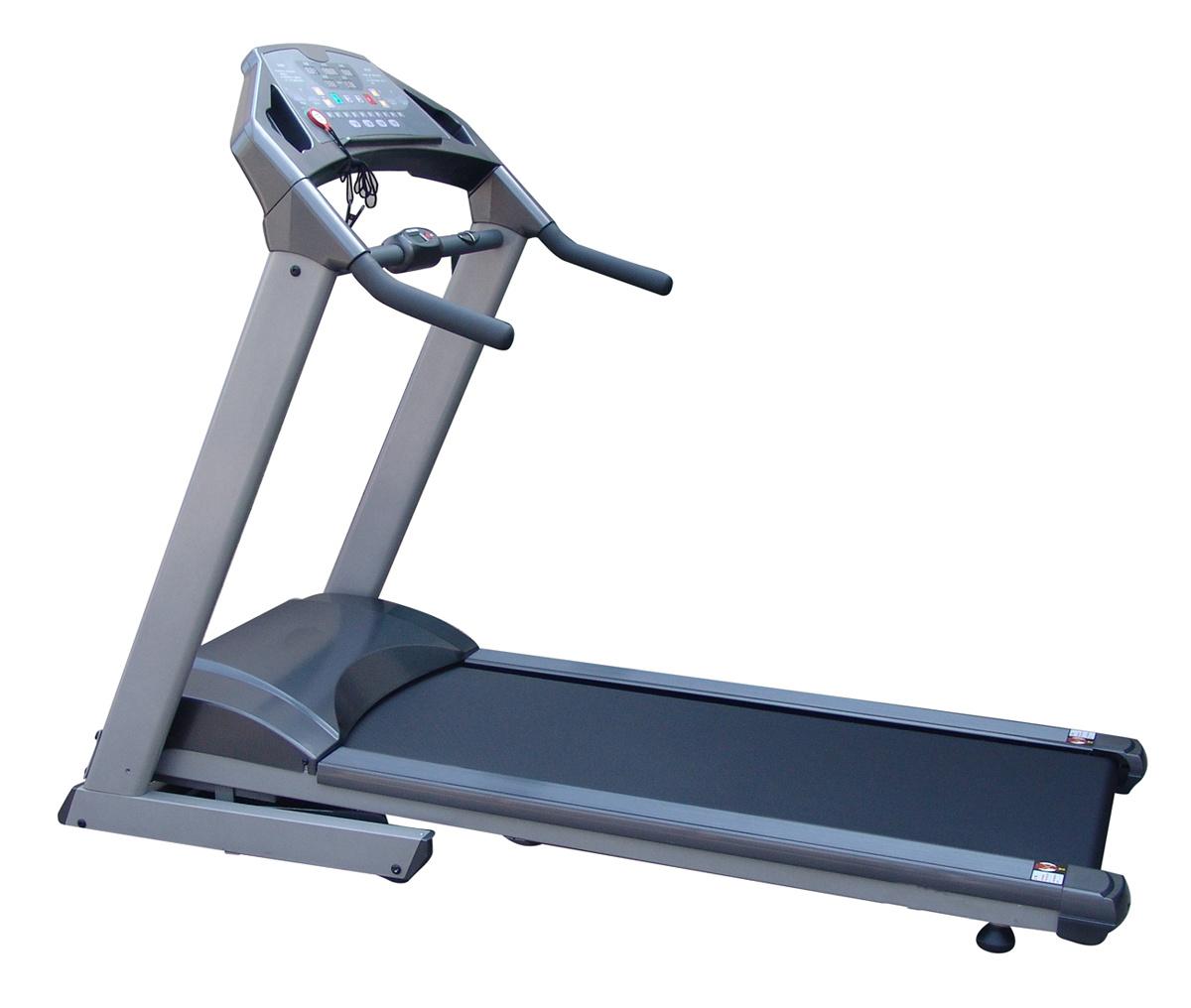 China Motorized Treadmill Rm1860 China Motorized Treadmill Electric Treadmill
