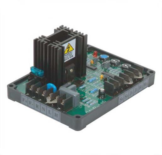 China Generator Avr Gavr A China Generator Avr Automatic Voltage Regulator