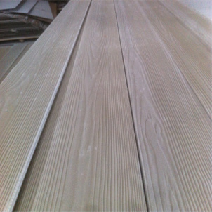 High Quality Wood Grain Fiber Cement Plank Siding