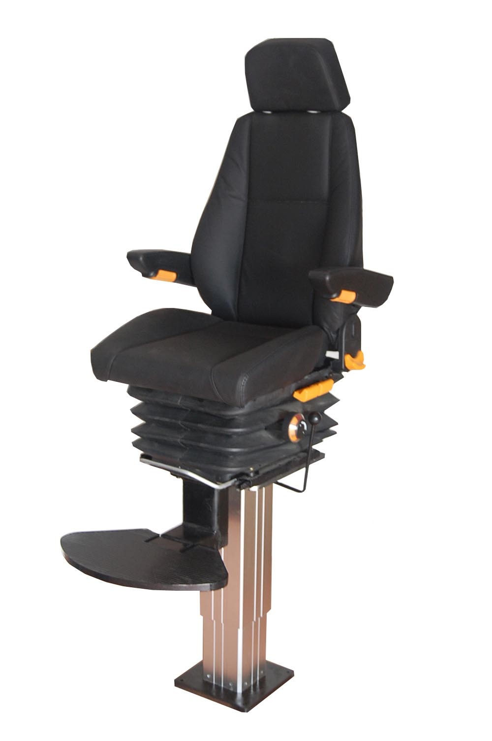 Marine Helmsman Chair/Seat
