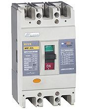 New Mould Case Circuit Breaker